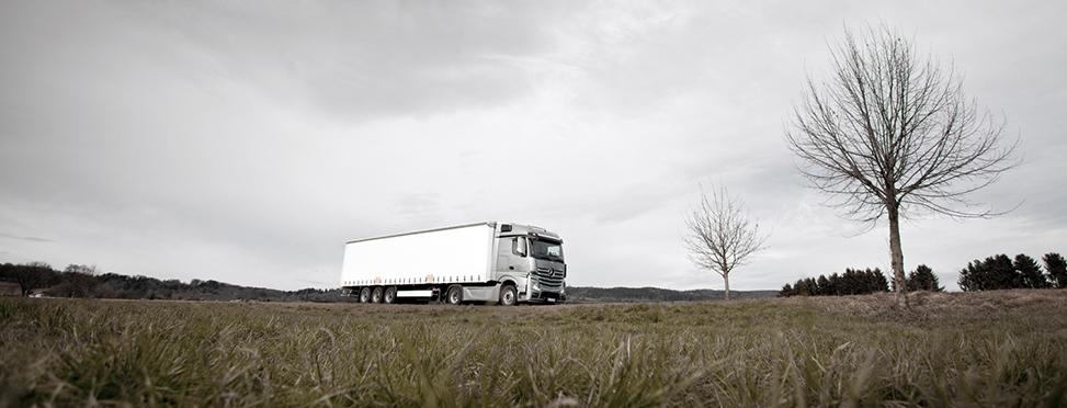 Knorr Bremse kamion