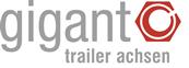 Gigant trailer Achsen
