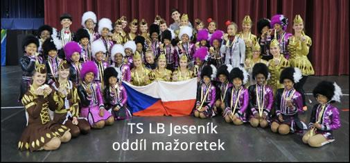 TS LB Jeseník